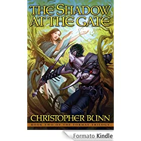 The Shadow at the Gate (The Tormay Trilogy #2)