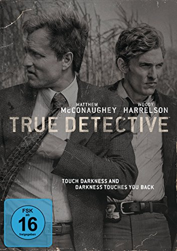 True Detective [Alemania] [DVD]