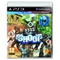 The Shoot (jeu PS Move)