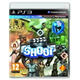 The Shoot (jeu PS Move)par Sony