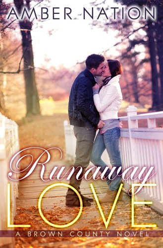 Runaway Love by Amber Nation ebook deal