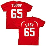 Key & Peele: East #65 Fudge Tee - Unisex