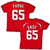 Key & Peele: East #65 Fudge Tee - Unisex
