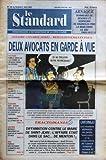 STANDARD  du 03/04/1992
