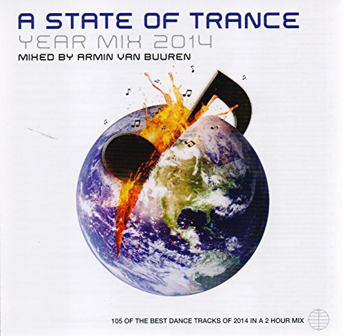 Armin Van Buuren - State Of Trance Year Mix