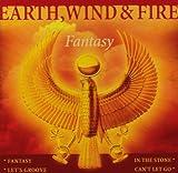 echange, troc Wind Earth & Fire - Fantasy