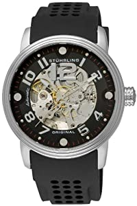 Stuhrling Original 1070.33161 Mens Watch