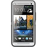 Otterbox Defender Series Case for HTC One - Glacier