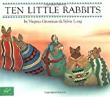 img - for Ten Little Rabbits by Grossman, Virginia (1995) Paperback book / textbook / text book
