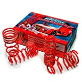 AutoStyle 65184 Autostyle Lowering Springs Peugeot 206 Hb/Cc/Sw 2.0Gti/2.0Hdi/1.6Hdif 30Mm