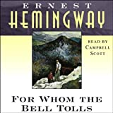 img - for For Whom the Bell Tolls book / textbook / text book