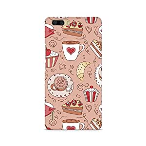 TAZindia Printed Mobile Hard Back Case Cover For Huawei Nexus 6P
