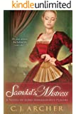 Scandal's Mistress (A Novel of Lord Hawkesbury's Players Book 2)