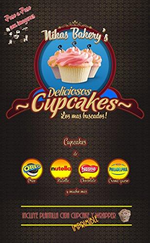 nikas-bakerys-recetas-de-cupcakes-como-preparar-cupcakes-paso-a-paso