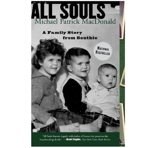 All Souls: A Family Story from Southie