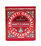 Lazzaroni Amaretti, 16-Ounce Tin