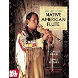The Art of the Native American Fluteby R. Carlos Nakai