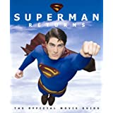 Superman Returns: The Official Movie Guideby Inc. DC Comics