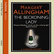 Beckoning Lady: A Campion Mystery | [Margery Allingham]