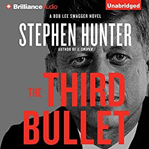 The Third Bullet Audiobook