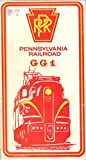 Pennsylvania Railroad GG 1: From South Amboy N.J. To Pennsylvania Station, New York City