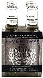 Fever Tree Club Soda - 24/200 ml