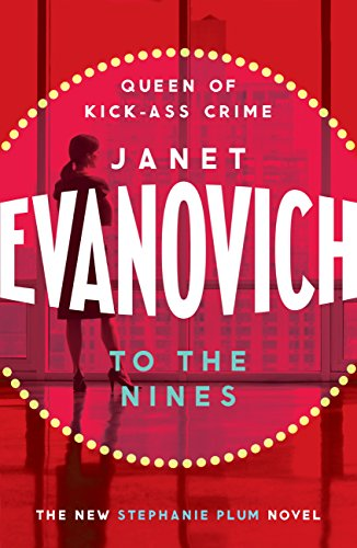 Janet Evanovich - To The Nines (English Edition)