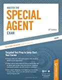 Master The Special Agent Exam: Targeted Test Prep to Jump-Start Your Career (Peterson's Master the Special Agent Exam)