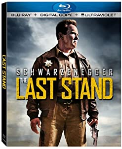 The Last Stand [Blu-ray] by Lionsgate