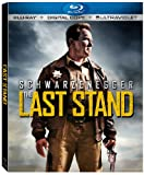 DVD - The Last Stand [Blu-ray]