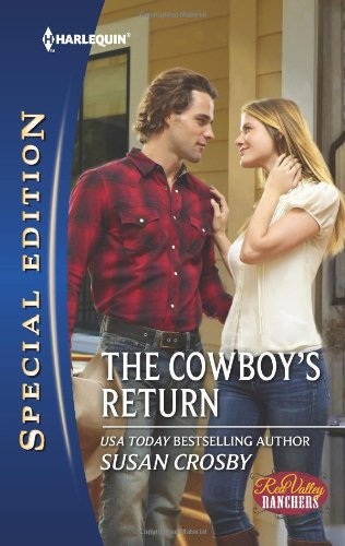 Image of The Cowboy's Return