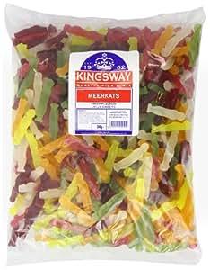 Kingsway Meerkats 3 Kg