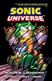 Sonic Universe 8: Scourge: Lockdown