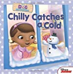 Doc McStuffins Chilly Catches a Cold