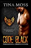 Code Black (Paranormal Crimes Division Book 1) (English Edition)