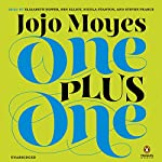 One Plus One: A Novel | Jojo Moyes