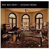 """Orchestrionvon """"Pat Metheny"""""""