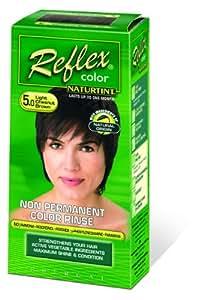 Naturtint Reflex Coloration temporaire pour cheveux 5.0 Châtain clair 90ml