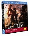 Evangelion Coffret des Films 1.11 et...