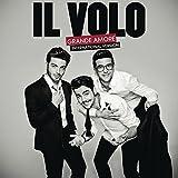 Grande Amore International Version (English/Italian) by Il Volo (2015-09-25)