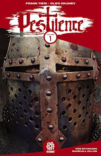 Pestilence Volume 1 [Tieri, Frank] (Tapa Blanda)