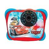 Cars - Cámara digital de 1.3MP (Lexibook DJ134DC)