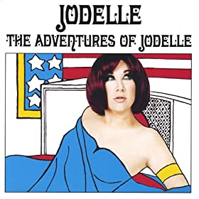 The Adventures of Jodelle