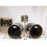 DW ディーダブリュ/ Collectors Maple BD20 Tow Bass 5点セット ドラムセット