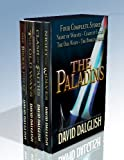 The Paladins 4-Book Bundle (English Edition)