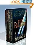 The Paladins 4-Book Bundle