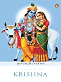img - for The Book of Krishna (Book Of... (Penguin Books)) book / textbook / text book