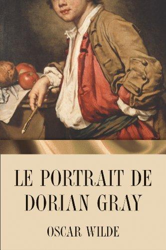 Oscar Wilde - Portrait de Dorian Gray, Le
