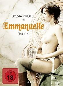 Emmanuelle - Teil 1-4 [4 DVDs]