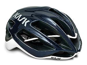 カスク カスク KASK PROTONE 2048000001816 NAVY BLU/WHT 他自転車 ヘルメット ネイビー×ホワイト ネイビー×ホワイト M【Mens】【Ladies】